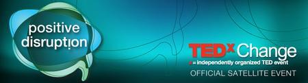 TEDxHoustonChange