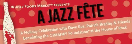 A Jazz Fete