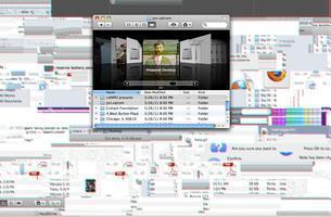 Jon Satrom, Prepared Desktop