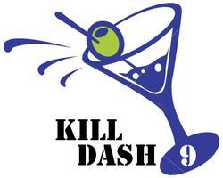 KillDashNine - March