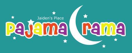 Jaiden's Place Pajama Rama