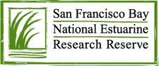 San Francisco Bay National Estuarine Research Reserve logo