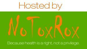 CHEMICAL OVERLOAD - REDUCING TOXIC EXPOSURE