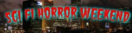 Tulsa Sci-Fi/Horror Weekend 2011