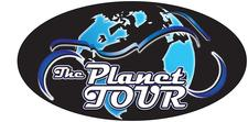 The Planet Tour Inc. logo