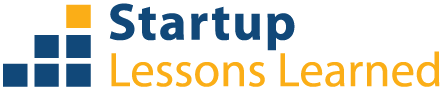 Startup Lessons Learned 2011