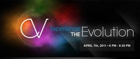 CV: Experience the Evolution