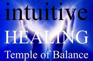 Intuitive Energy Healing Session