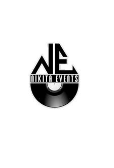 NIKITA EVENTS logo