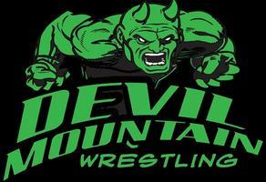 Devil Mountain Wrestling : Nightmare Before Xmas