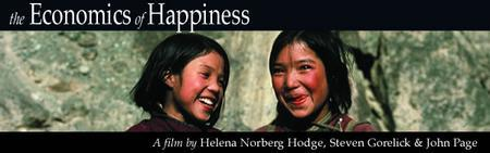 Free screening of 'The Economics of Happiness' by...