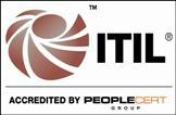 ITIL Foundation Course + Exam (Accredited)
