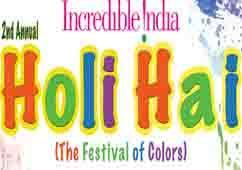 Holi Hai in NYC 2011 ( FREE ADMISSION @ The festival...