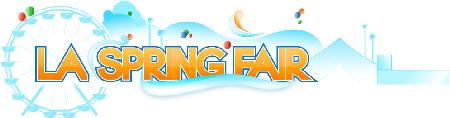 LA Spring Fair- April 13th: Rick Springfield