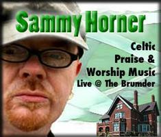 Up Close and Personal with Sammy Horner Live Concert...