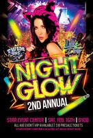 NIGHT GLOW 2ND ANNUAL