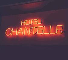 Hotel Chantelle logo