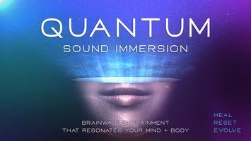 Quantum Sound Immersion