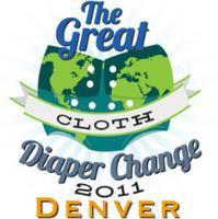 The Great Cloth Diaper Change: Denver