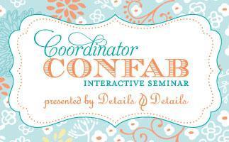 Coordinator Confab