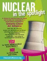Nuclear in the Spotlight