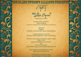 """A Night of """"Southern Elegance"""""""