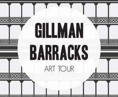 Gillman Barracks Tour C  (Sundays 27 January - 10...
