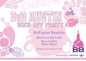 BvB Goes Bayside