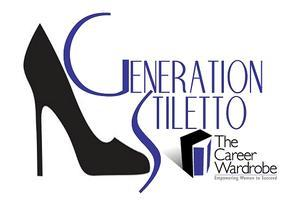 Generation Stiletto Holiday Party
