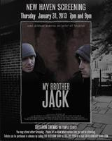 My Brother Jack Screening