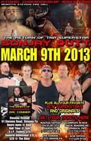 ACW: MARCH MAYHEM 2013