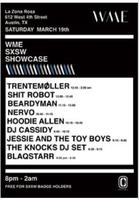 ▀▄▀▄ WME SXSW Showcase - AUSTiN, TX 03.19.2011 at La...