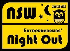 Entrepreneurs' Night Out (SYDNEY)