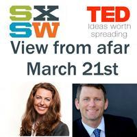 Jason and Jodi Womack on TEDActive and South by Southwe...