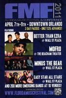 The 10th Annual Florida Music Festival