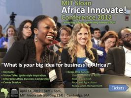 MIT Sloan Africa Business Club presents: Africa...