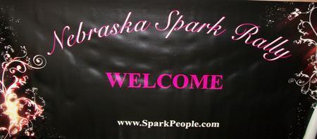 East Nebraska SparkRally 2011