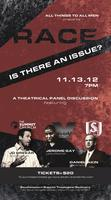 ATTAM Theatrical Panel Discussion