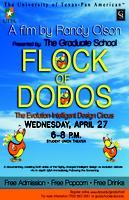 "Film Screening: ""Flock of Dodos: The..."