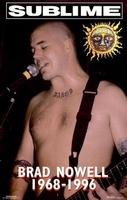 Bradley Nowell Birthday Tribute