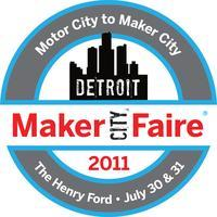 Maker Faire Detroit Town Hall
