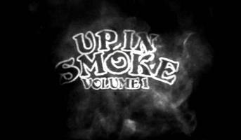Up In Smoke Festival 2013