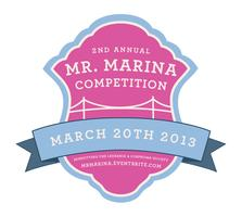 Mr. Marina Competition 2013