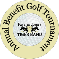 12th Annual Fayette County Tiger Band Benefit Golf...