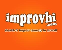Improv Workshop w/ Actor Kimee Balmilero