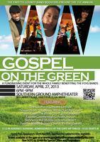 1st Annual Gospel on the Green