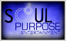 Soul Purpose Entertainments & Comedienne Mary Louise Lee logo