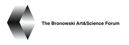 Bronowski Art&Science Forum April 21, 2011