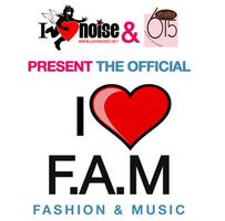 I Heart F.A.M. Official Nashville Fashion Week Fashion...