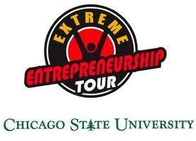 Extreme Entrepreneurship Tour at Chicago State Universi...